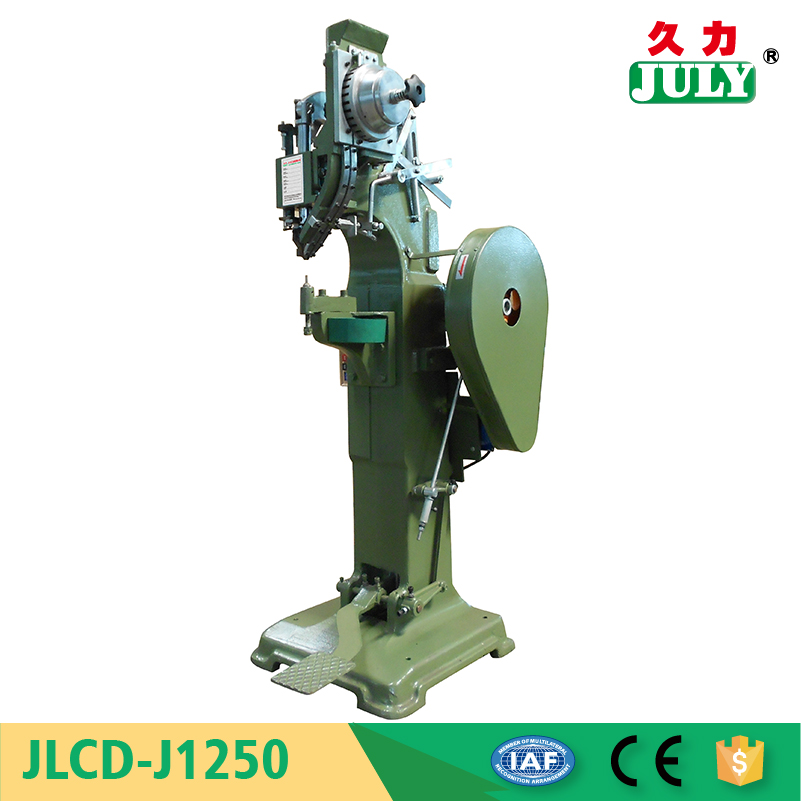 exclusive JULY high pressure bolt nut cold heading forming machine factory