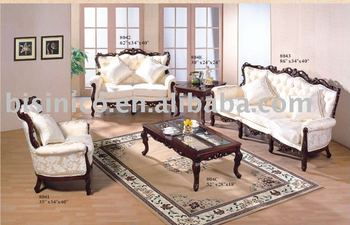 Classical American living room sets,single sofa,love sofa,three seat sofa,coffee table,end table
