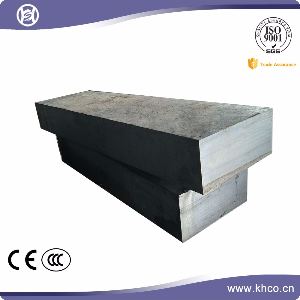 Factory price alloy steel flat M2 steel properties