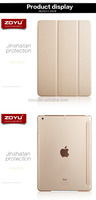 for ipad mini case leather folio cover ,for ipad mini case