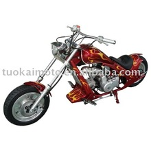 50cc motorcycle/mini chopper for adult (TKM50E-A)