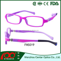 China wholesale kids optical eyeglasses, TR90 kids optical eyeglasses