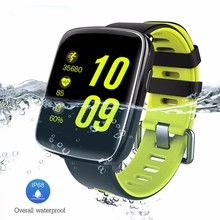 GV68 Factory direct selling true waterproof IP68 smart watch and phone