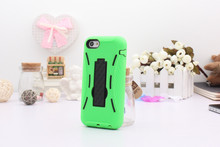 2014 cute plastic with clip cheap phone cases for iphone5c