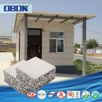 OBON china supplier lowes mini one bedroom prefab modular homes India