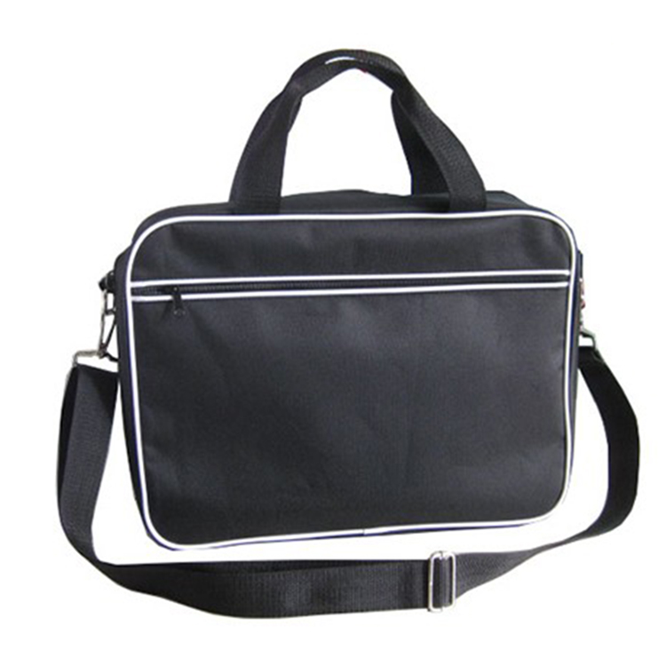 Fashion Convenient Coated Ladies Office Bag