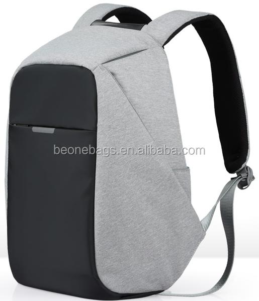 Multi-functional anti-theft backpack school bag boys school bags
