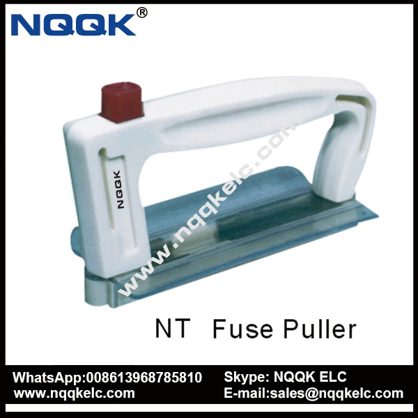 NT NH series NT00 NT1 fuse handle Fuse puller fuse carrier
