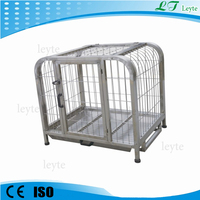 LTVC003 stainless steel dog cage