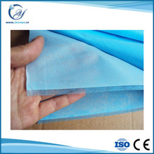 chinese supplier hospital rubber bed cover sheets