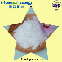 Food grade urea for jell