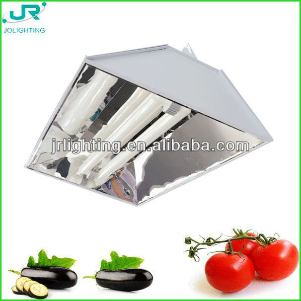 400W induction high power bi-spectrum induction growing light with UL &CE