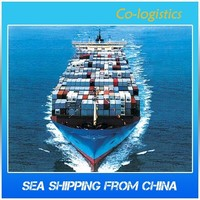 Ocean freight service from Shenzhen/Guangzhou to Iran---roger skype:colsales24