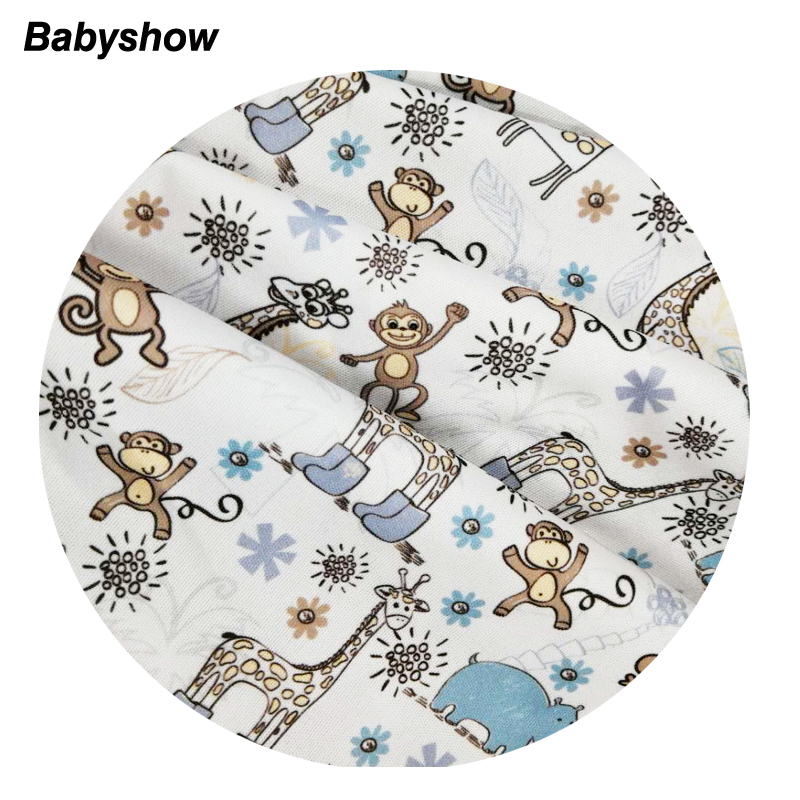 Pororo waterproof pul fabric for diaper, <strong>material</strong> for baby diaper, 100% polyester fabric breathable TPU film