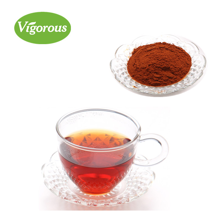 100% Pure instant black tea extract powder