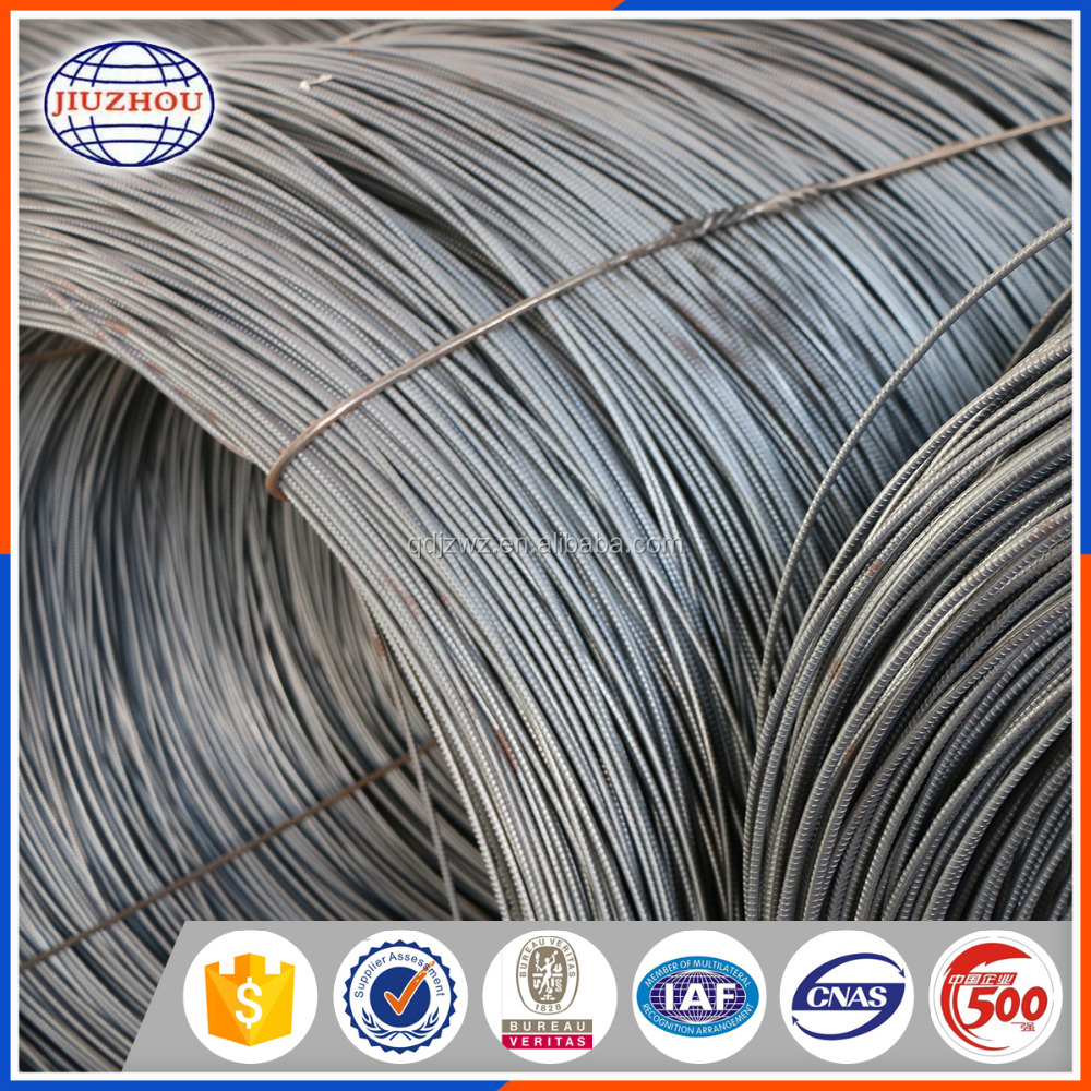 astm standard deformed steel rebar/best price for deformed stee coil