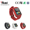 Cheap wholesale big promotion bluetooth smart watch u8 for smart watch with TFT LCD touch screen