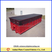 container top cover