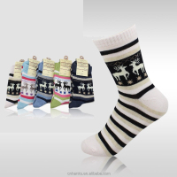 In-Stock Items Supply Type and Men Gender Dress Socks