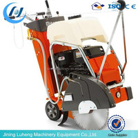 High performance concrete cutting machine , concrete cutter , concrete saw for sale