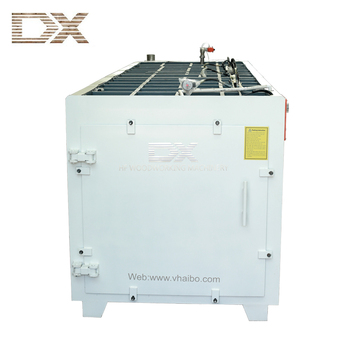 High Frequency Vacuum Wood drying kiln