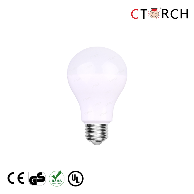 CTORCH new products LED lamp A50 led e27 bulb 5W