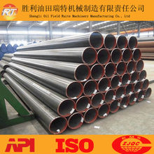 ERW casing pipe steel galvanized pipe API 5L oilfield pipe