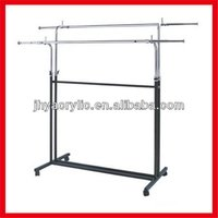 Top quality best sell fire proof metal display stand