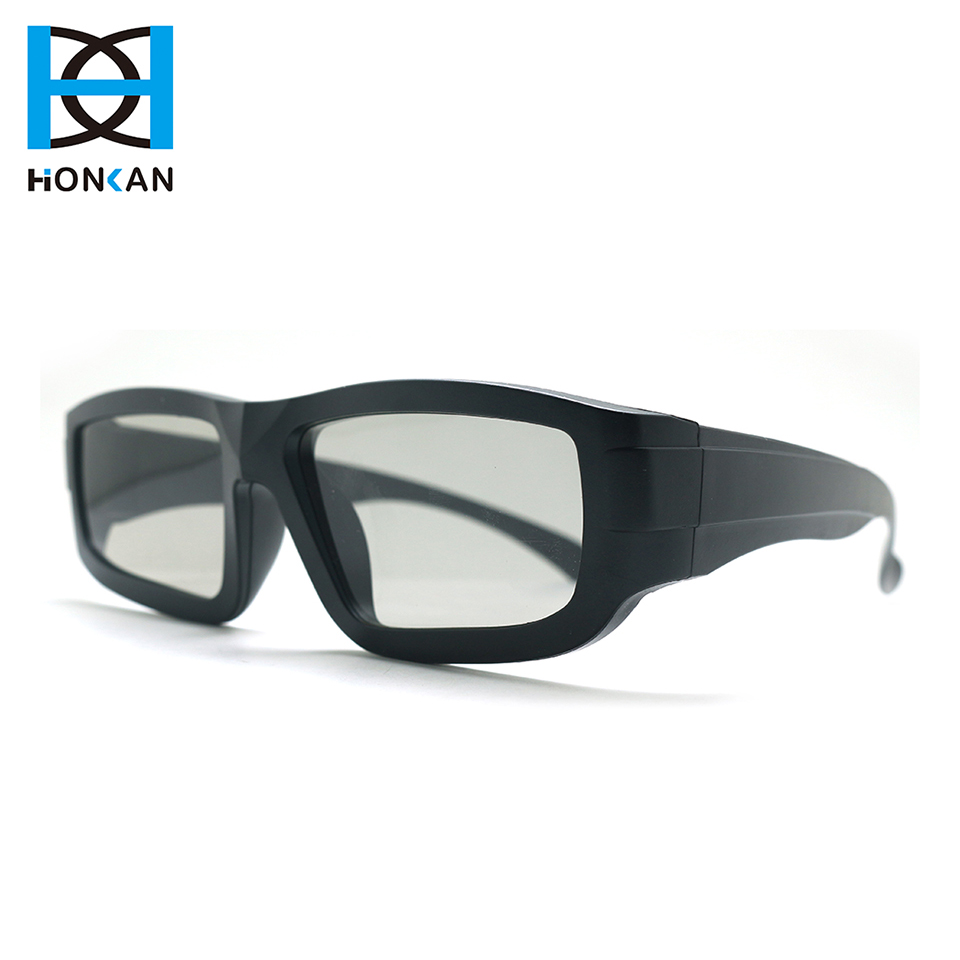 Wholesale cheap 3d glasses for movie