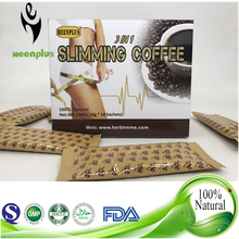 alibaba china weight loss herbal supplements slimming coffee powder
