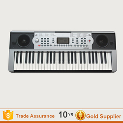 Professional cheap 54 Key Electronic Keyboard /Electronic Organ