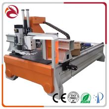 Discounted Price !! SANTUO 1325 ATC 3 Axis cnc router , cnc wood router engraving machine for mold , door , cabinet , cylinder