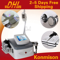 Cool Slimming Fat Freezing Machine For