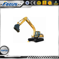 LG6210E SDLG cheap price excavators for sale