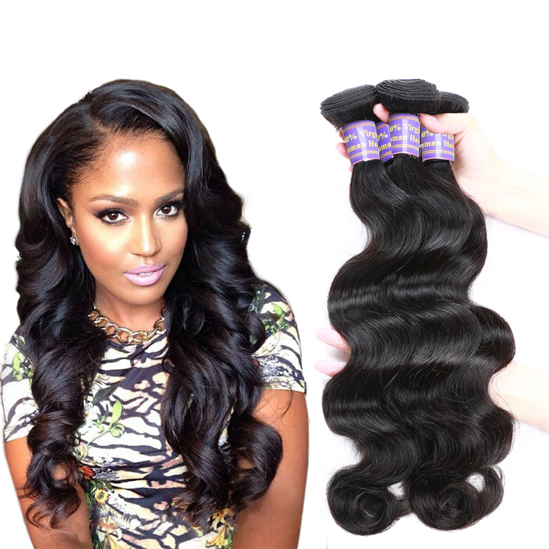 Top Selling Brazilian Virgin <strong>Hair</strong> Body Wave 8A Unprocessed Virgin Human <strong>Hair</strong> Brazilian Body Wave 3Bundles Brazilian Human <strong>Hair</strong>