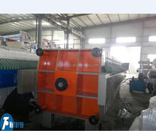 drinking water filter system, quick discharge vertical automatic filter press