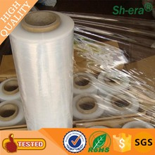 Compression rigidity ldpe shrink stretch film for packing