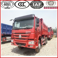 sinotruk factory hot sale 336-420hp electric dump trucks with different loading capacity