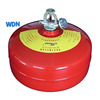 Stored pressure 10kg hanging automatic ABC superfine dry powder CE fire extinguisher