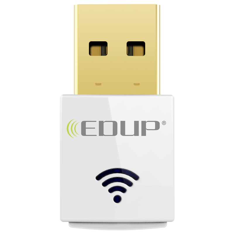 Dual band 600mbps Mini Wireless USB adapter 802.11ac WIFI Adapter for Mobile Device