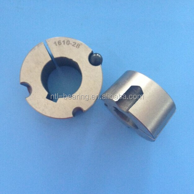 1610 series Taper bushings for belt pulley