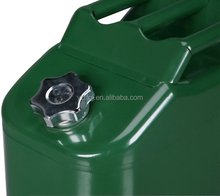 20L jerrycan 0.6mm portable oil storage tank