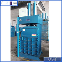 CE Certificate Own Factory Cheap silage baler machine