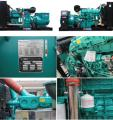 Excellent Yuchai diesel generator sets generator sets for hospital,government spare power electricity