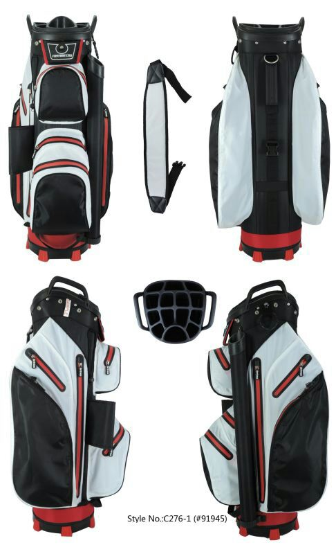 Customized Brand OEM Golf Bag
