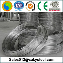 steel wire rope for fitness equipment