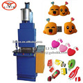 automatic pvc logo micro-injection machine