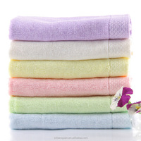 Wholesale Home Textile 100% Bamboo baby washcloth in stock