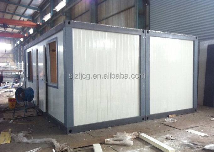 factory direct modular homes explosive container ready made house