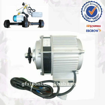 India/Special price DC48V 650W brushless dc motor